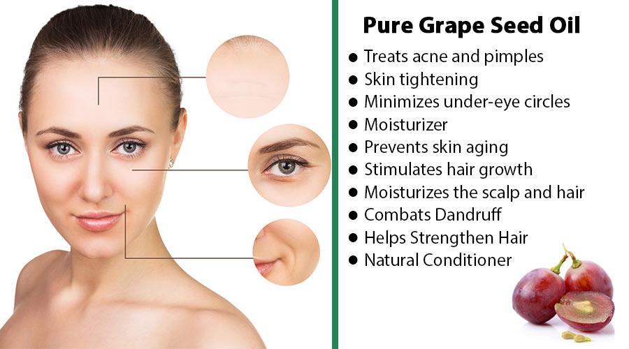 Grape Seed discrib