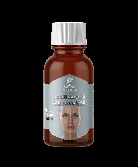 anti wrinkle oil
