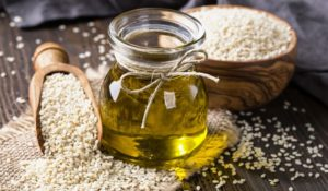 benefits of sesame oil 1