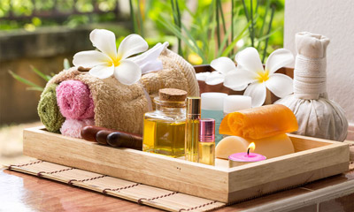 What should you know about aromatherapy? Full aromatherapy