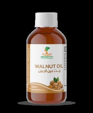 Walnut Oil - Nefertiti for oils