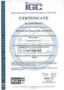 IIGC ISO 2