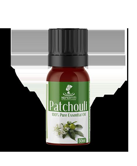 Patchouli 1