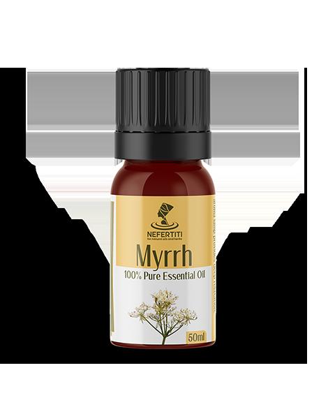 Myrrh 1