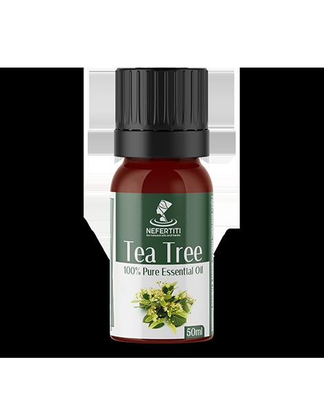 Tea Tree 1