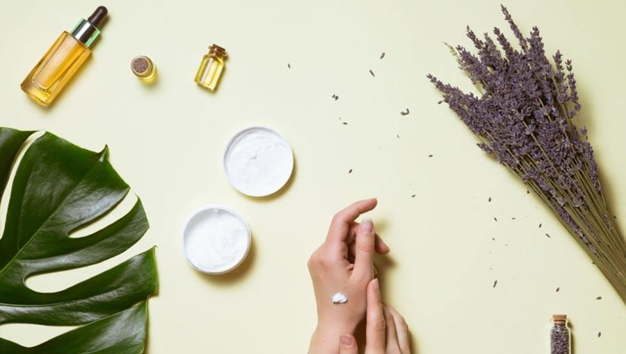 Nefertiti Essential oils