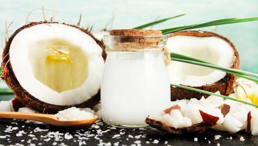Nefertiti Natural Coconut Oil