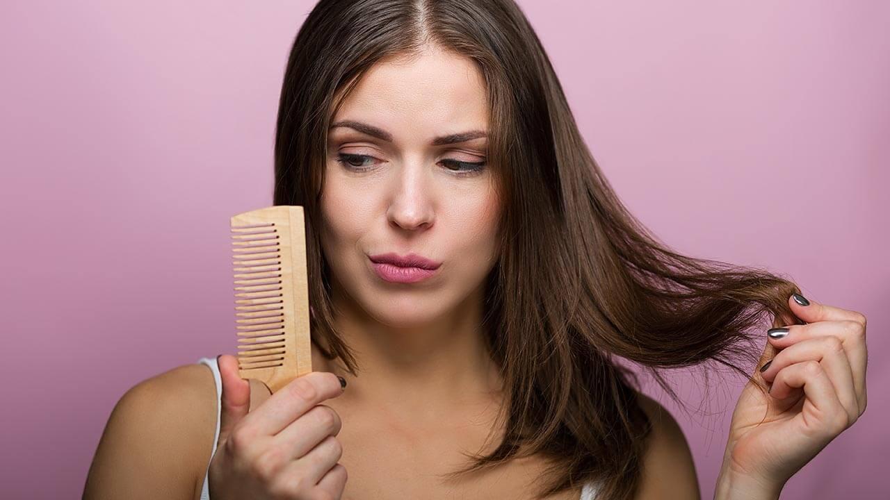 Nefertiti Natural Oils for hair 1