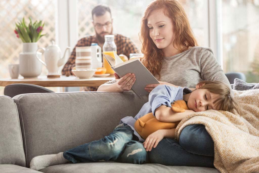 Think Smart Familytime