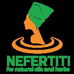 Logo Nefertiti